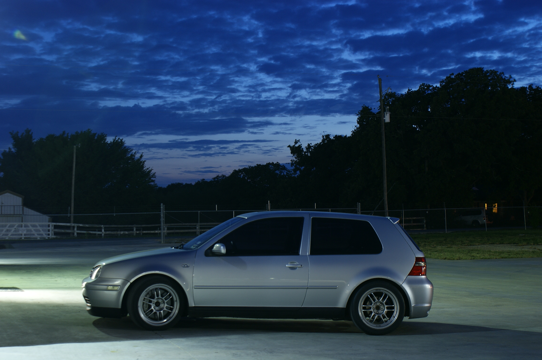 an MK4 in the U.S.